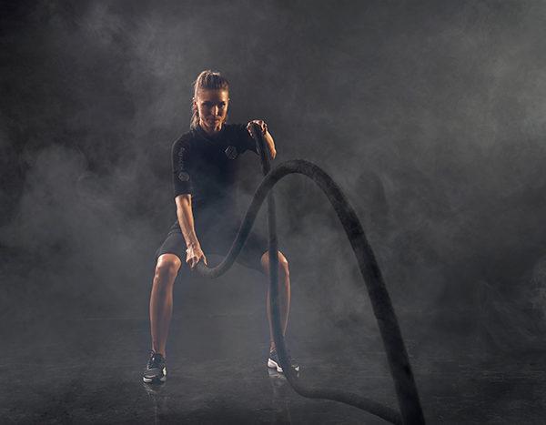 Nowoczesny asortyment do siłowni, klubu fitness. Zainwestuj w trening EMS!