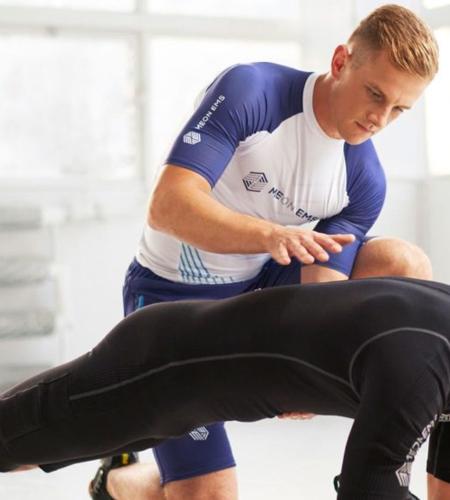 Szkolenia dla trenerów personalnych z systemu MEON EMS