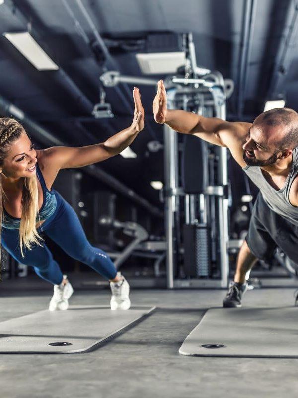 Nowoczesna franczyza fitness czyli MEON EMS