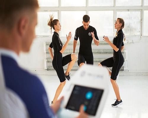 Nowoczesny i profesjonalny sprzęt do klubu fitness – MEON EMS