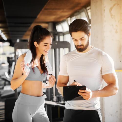 Trening personalny – na czym polega, na co zwrócić uwagę?