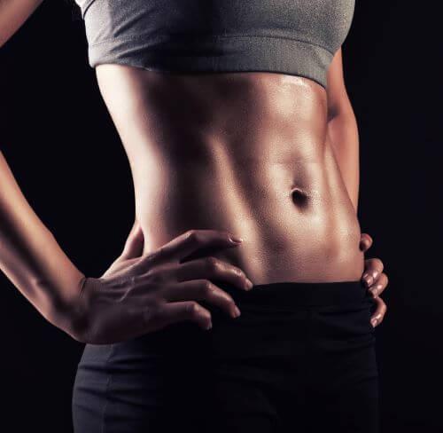 Elektrostymulacja mięśni brzucha – szybki sposób na płaski brzuch